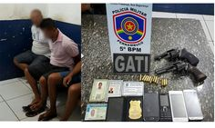 DE OLHO 24HORAS: Adolescentes de 13 e 17 anos são sequestradas em P...