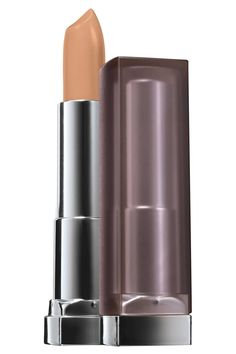 Maybelline Color Sensational Creamy Matte Lip Color in Nude Embrace - GoodHousekeeping.com