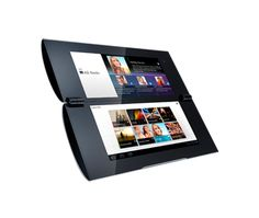 Sony P Tablet.  Yes Please.
