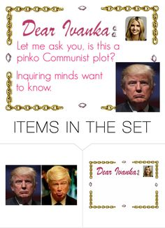 """""""Pinko Plot"""" by sjlew ❤ liked on Polyvore featuring art"""