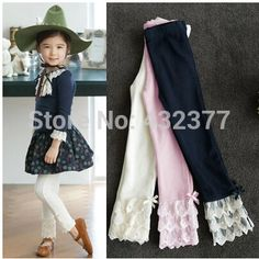 Find More Pants Information about Hot selling 2015 Spring autumn flower girl pants baby girl leggings kids cotton fashion legging children pant girls' leggings,High Quality Pants from Fashion kids select on Aliexpress.com