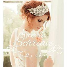 Kiera Cass - The selection - America Singer, Bride, wedding