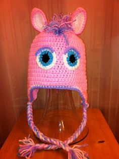 The cutest hats you'll ever find!  Visit sternerstitches.com