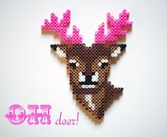 I'm still not over deer, and I think I'll love them forever! If you feel the same, check out these 13 deer crafts ideas to get inspired.