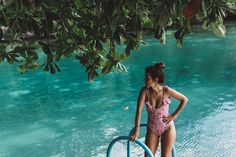 For Love and Lemons Swimwear | Collage Vintage