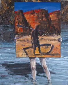 Present by Euan Macleod - 2008