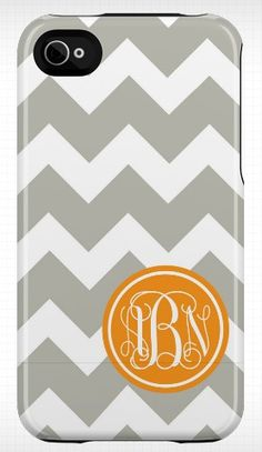 I like this but with a different font for the monogram.