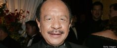 """Mr. Jefferson, you've truly moved on up -- to Heaven.  But we're sure going to miss you back here on earth.  Thank you for entertaining us with your gifts and charm.  Tell Weezy we said, """"Hello."""" Sherman Hemsley Dead at age 74."""