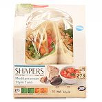 Calories in Boots Shapers Mediterranean Style Tuna Wrap, Nutrition Information Low Calorie Salad, Tuna Wrap, Healthy Foods, Healthy Recipes, Nutrition Information, Mediterranean Style, Salad Bowls, Vegetables, Boots