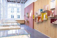 Paris - Empreintes Discover the place - IMPRESSIONS
