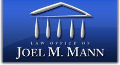 The Law Office of Joel M. Mann, criminal defense attorney in Las Vegas, Nevada.
