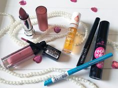 essence catrice winactie mascara lipstick
