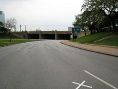 Traveling Down Elm Street - Dealey Plaza by Star Cat, via Flickr