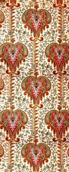 coquita Textile Pattern Design, Textile Patterns, Pattern Art, Print Patterns, Textiles, Textile Prints, Floral Prints, Tapestry Fabric, Wow Art