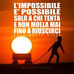#Metamorphosya #AnnaMariaDAlò #impossibleisnothing #atteggiamento #determinazione #lafilosofiadelcambiamento