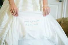 James + Caroline. Texas Wedding. Coral & Yellow. The Orchard in Azle. Wtoo Camilla.