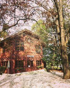 Die romantischsten Locations im Wiener Herbst - Teil 2 Life Is Beautiful, Vienna, Eve, Happiness, House Styles, Instagram, Round Round, Autumn, Life Is Good