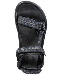 ddbeb1da6 Teva Men s M Terra Fi 4 Water-Resistant Sandals - Blue 12 Blue Sandals