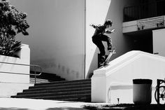 Jake Johnson - Switch Front Blunt