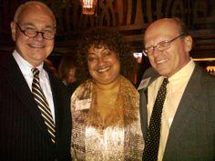 The founders of the Chicago Innovation Awards: Tom Kuczmarski and Dan Miller...LOVE these guys!