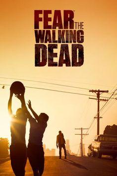 Fear the Walking Dead - AMC