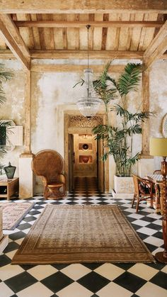 Balinese villa, global home decor idea Tropical Home Decor, Tropical Interior, Tropical Houses, Tropical Kitchen, Tropical House Design, Tropical Furniture, Tropical Bedrooms, Tropical Colors, Balinese Villa