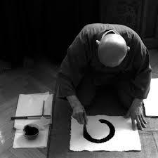 Shodo Harada Roshi - Zen calligraphy