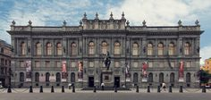 La interesante historia de los museos en la CDMX