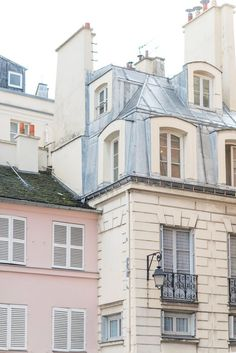Paris Photography – Pink Passage, Paris Architecture, Urban Decor, French Home Decor, Large Wall Art - Modern Architecture Parisienne, Paris Architecture, French Architecture, Victorian Architecture, Architecture Sketchbook, Architecture Graphics, Architecture Portfolio, House Architecture, Beautiful Architecture