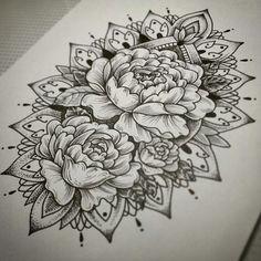 ideas for if I add on to my bracelet tattoo...
