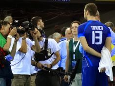 VISTO DAL basso    : VOLLEY  Fivb e World League: le accuse di un penti...