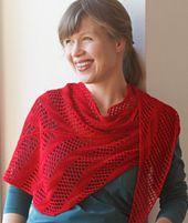 Ravelry: Thousand Tulips pattern by Martina Behm