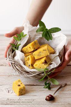 Naan, Yummy Food, Tasty, Polenta, Cornbread, Camembert Cheese, Pretzel, Carrots, Food Photography