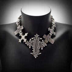Dropbox - Replicas of antique crosses in sterling. Crosses, Antiques, Jewelry, Antiquities, Antique, Jewlery, Jewerly, Schmuck, Jewels
