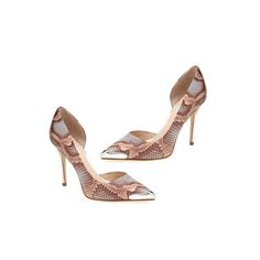 Office-Appropriate Pumps Under $200 | The Zoe Report...GUESS