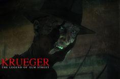 Krueger The Legend Of Elm Street Youtube