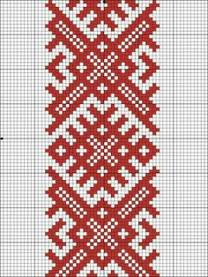 """Decent pattern, not problematic. Ostensibly an """"amulet"""" for """"success in business and study"""" but not sure how that's constructed/interpreted. Cross Stitch Geometric, Cross Stitch Borders, Cross Stitch Flowers, Cross Stitch Charts, Cross Stitch Designs, Cross Stitching, Cross Stitch Patterns, Motifs Blackwork, Blackwork Embroidery"""