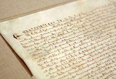 Van Magna Carta tot dagboek van Anne Frank: 10 documenten die de wereld veranderden