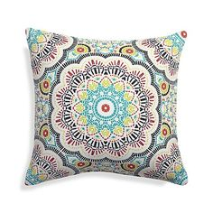 High/Mid/Low: Best Outdoor Throw Pillows — Annual Guide 2016