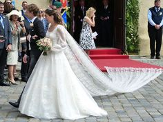 Royal Musings: The wedding of the Hereditary Prince of Oettingen-Oettingen und Oettingen-Spielberg