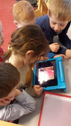Apps om de taalontwikkeling te stimuleren