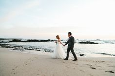 Photography: A Brit & A Blonde - abritandablonde.com  Read More: http://www.stylemepretty.com/destination-weddings/2014/02/13/costa-rica-destination-wedding-2/
