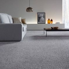 £45/m. Mink. Townhouse Saxony Carpet. Not colour shown in pic but would work with light grey and brown/gold.