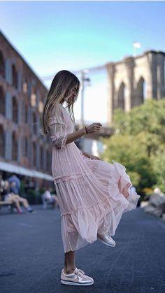 Vestidos — a grande tendência - NiT