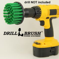 1000 Images About Drill Brush Marine On Pinterest
