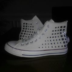 4194db71a492bc Converse Chuck Taylor Egret HT AS Size 10. New with the box. Converse Shoes