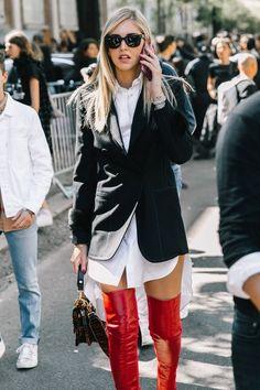 Street style SS18-Milan Fashion Week day 2 #thepinkpineappleblog #shopthelook #wearitloveit #getthelook #todaysdetails #currentlywearing #lookoftheday #ootd