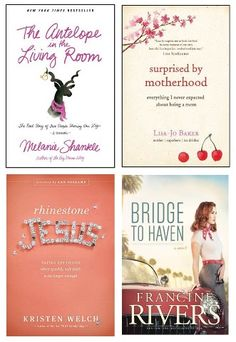 Win Great Books from Tyndale House - ends Sunday 5/18