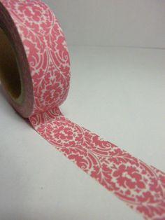 Masking Tape by shekphoebe on Etsy, $2.70