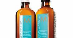 llarcoestilismoblog: Porqué elegir Moroccanoil y no otros aceites?